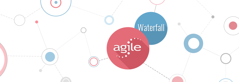 Testing, agile, waterfall technologies