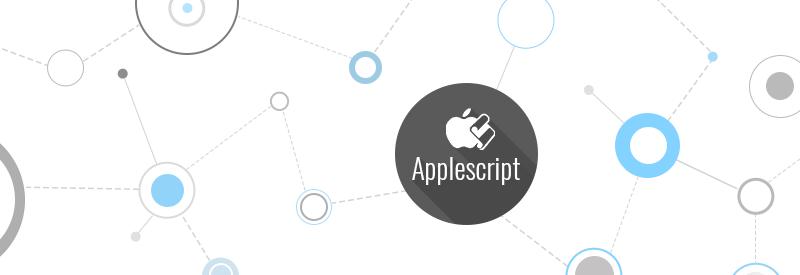 'Basics of AppleScript: Mac OS scripting Language' post illustration