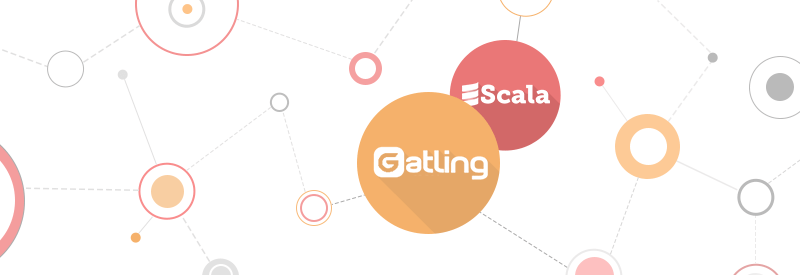 Testing, scala, gatling, rest technologies