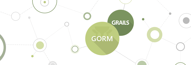 Grails, gorm, groovy technologies