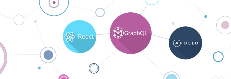 'How to Create an Apollo, React, and Express application' post illustration