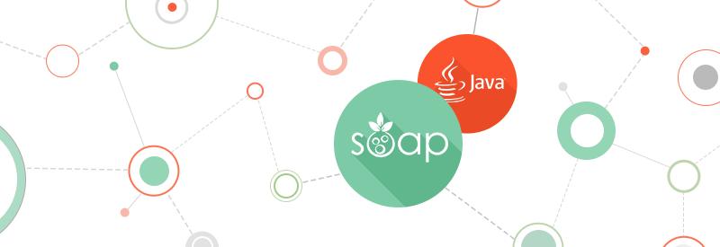 Java, soap, wsdl technologies
