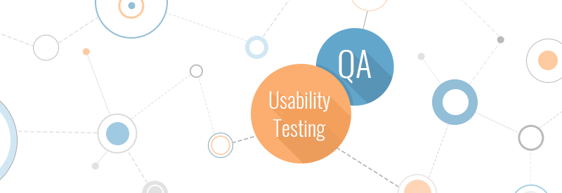 Testing, usability technologies