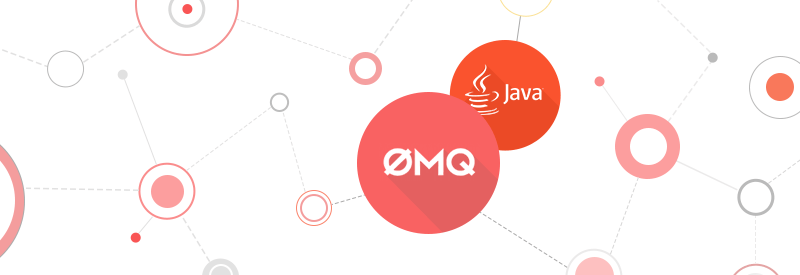 'Load balancing work between Java threads using ZeroMQ' post illustration